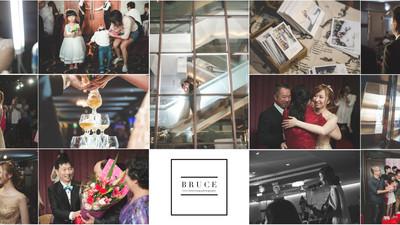 高雄婚禮紀錄速寫-海寶國際大飯店