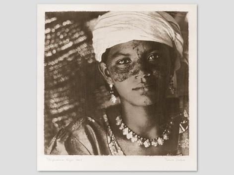 """Exposition """"Chronique d'Afrique"""""""