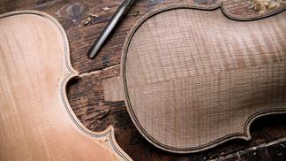 H.-M. Bader, luthier