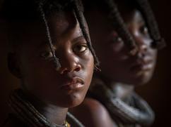 Peuple Himba, 2018