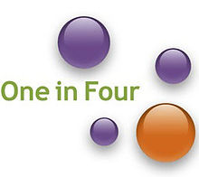 One in Four