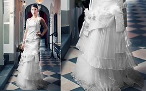 Irena Funduk Fashion - Weddings