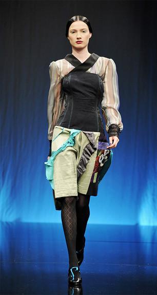 Irena Funduk Fashion - Urban Samurais