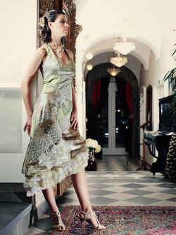 Irena Funduk Fashion - Dedicated to Women