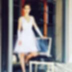 Irena Funduk Fashion - Princess of my temple