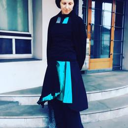 Irena Funduk Fashion - The Wind