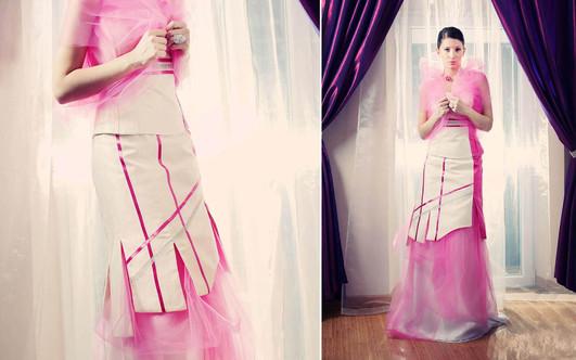 Irena Funduk Fashion - Weddings