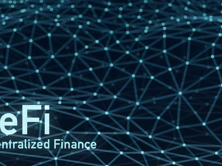 Decentralized Finance (DeFi) - What is it?