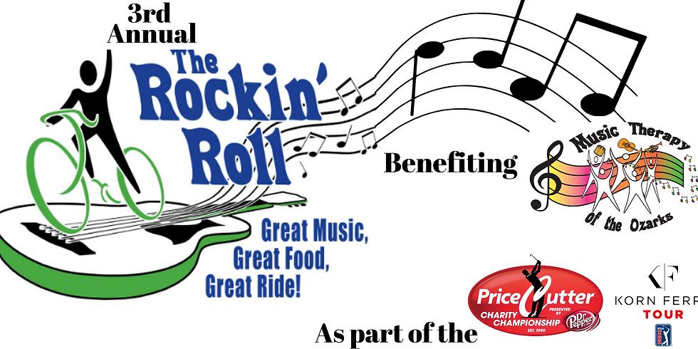 2020 Rockin' Roll Bike & Music Festival