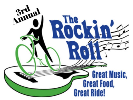 3rd Annual Rockin' Roll Bike & Music Festival