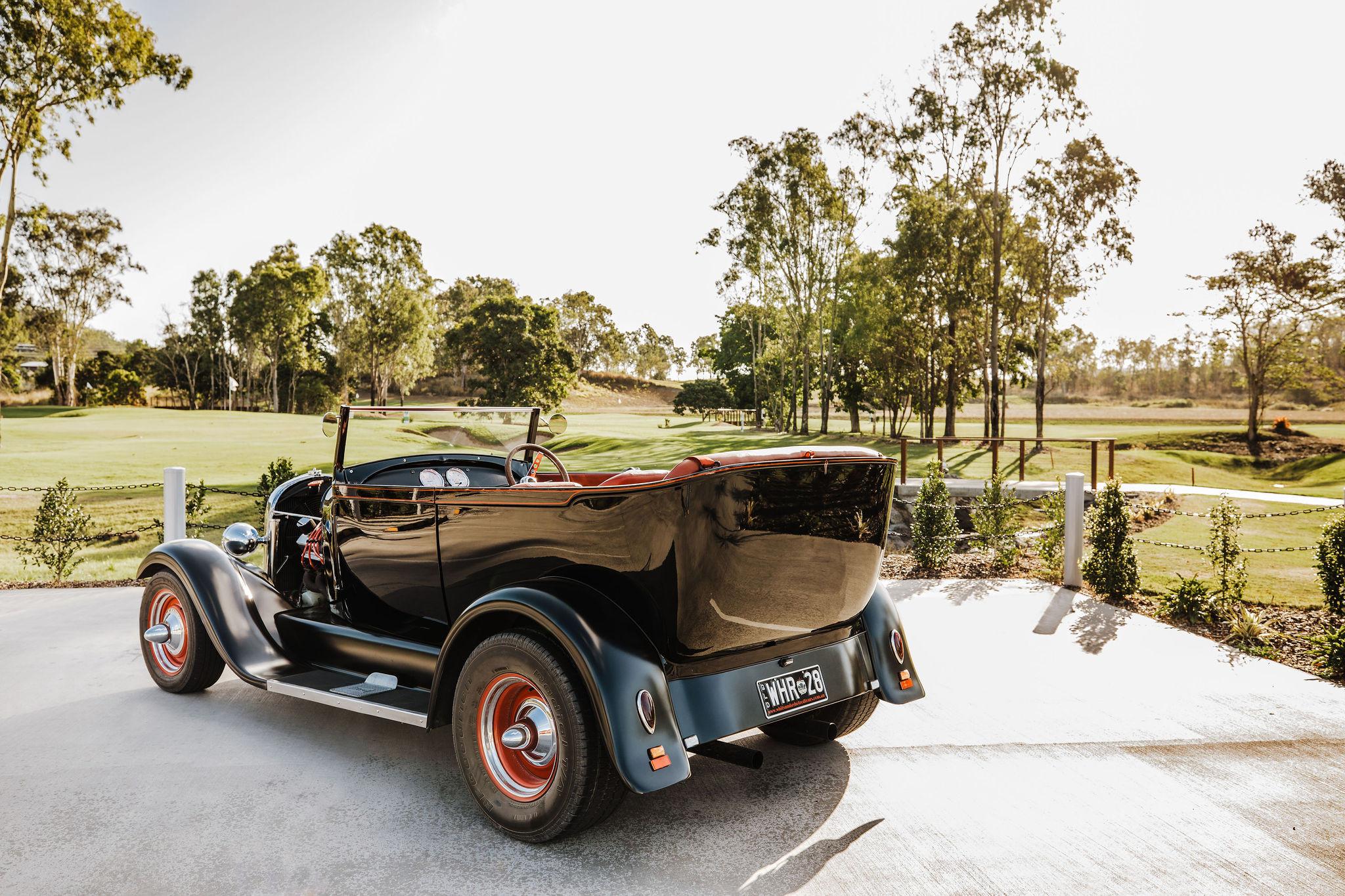 VIP Experience | Drive, Dine & Golf
