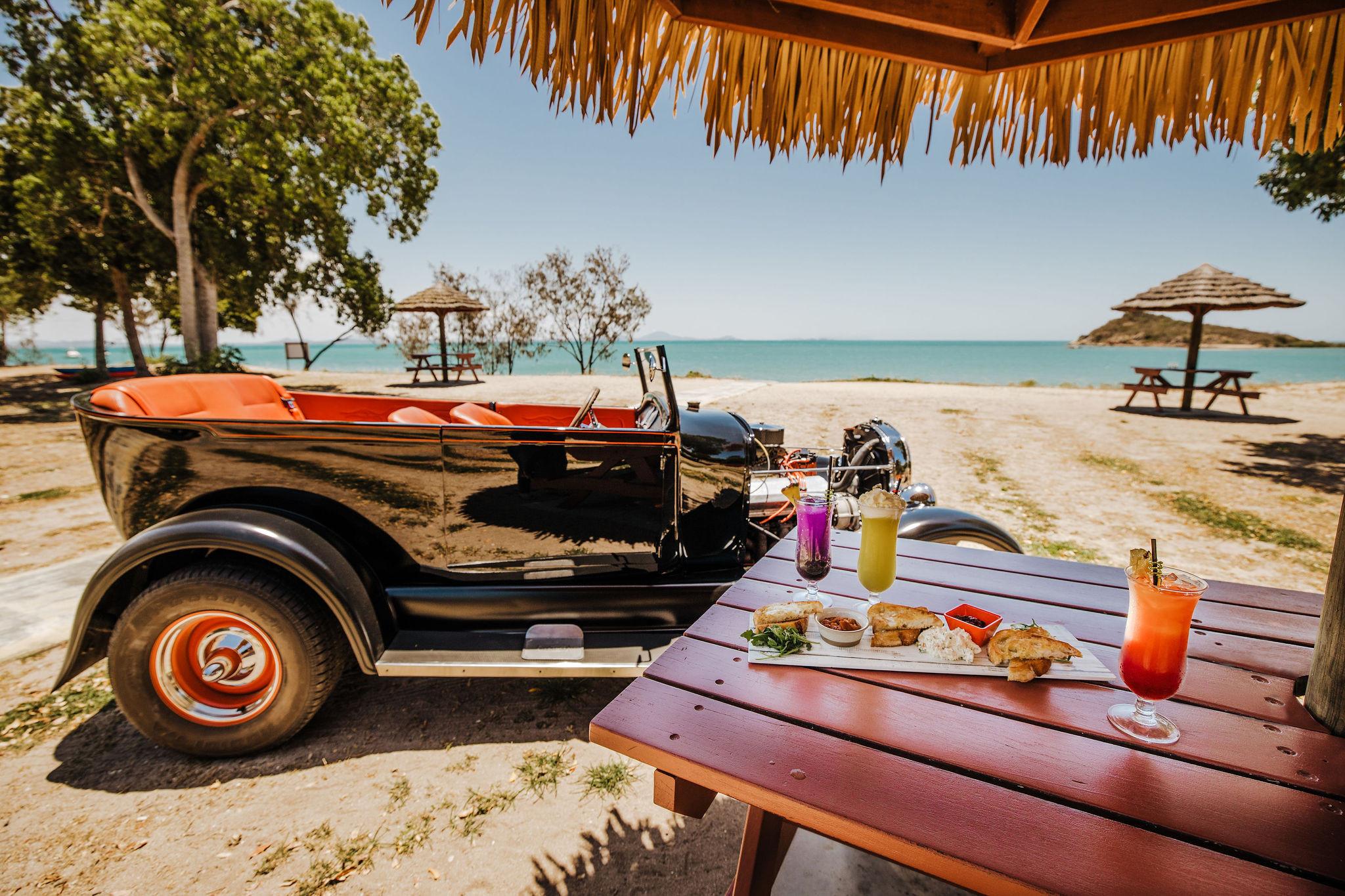 Resort Vibes   Cape Gloucester