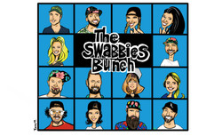 Swabbies 4
