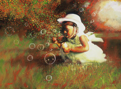 Bubbles III