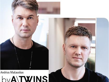 """""""ATWINS"""" kūrybininkai: Tendencijų pristatymai įgaus naujas formas"""