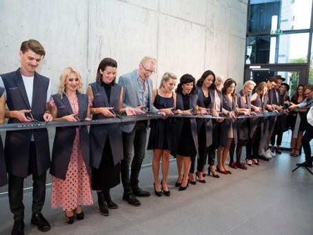 Naujas salonas Kaune