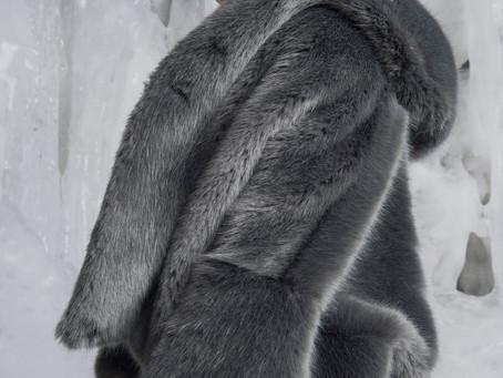 Ramunės Piekautaitės rudens-žiemos 2019-2020 kolekcija