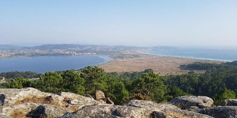 18/10: BUFOS: Monte Siradella (O Grove)