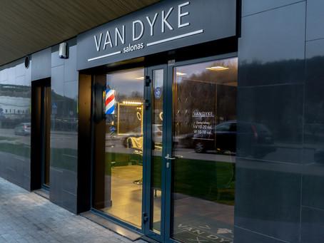 """""""Van Dyke"""" – subalansuota vyrams, bet tinka ir moterims"""