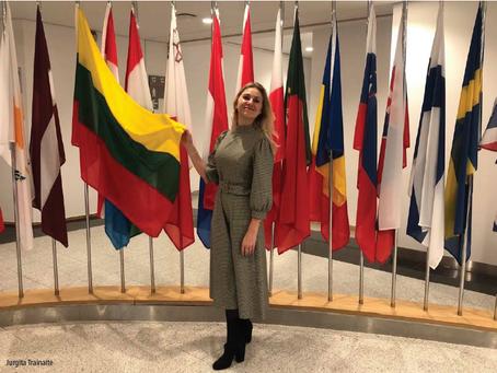 Europos Komisijos posėdis