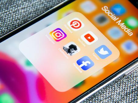 6 patarimai, kaip išlikti autentiškam socialinėse medijose