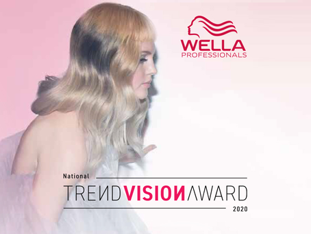 National TREND VISION AWARD 2020