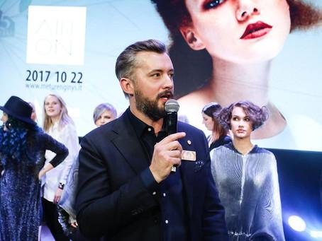 """G. Čilinskas: """"Pirmoje vietoje visada yra ŽMOGUS, tik už jo stovi produktas…"""""""