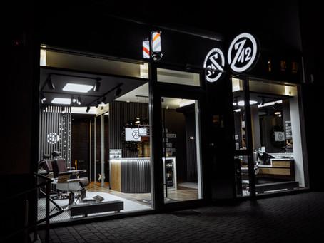 """""""712 barbershop"""" – vieta, kur gimsta tikrų vyrų istorijos!"""