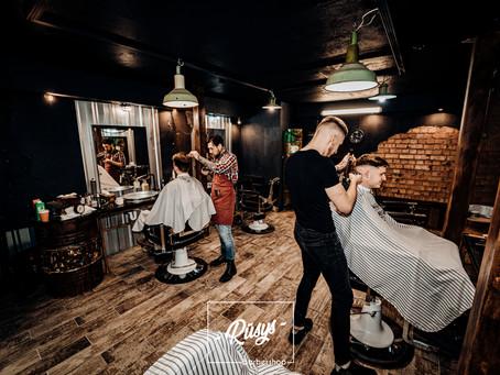 """""""Rūsyje"""" – vintažinio barbershop'o dvasia"""