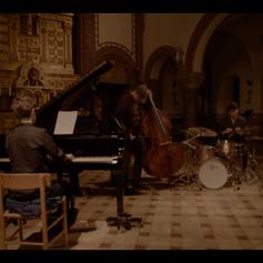 Zawadzki / Andersson / Tagliasacchi Masia Trio (2018)