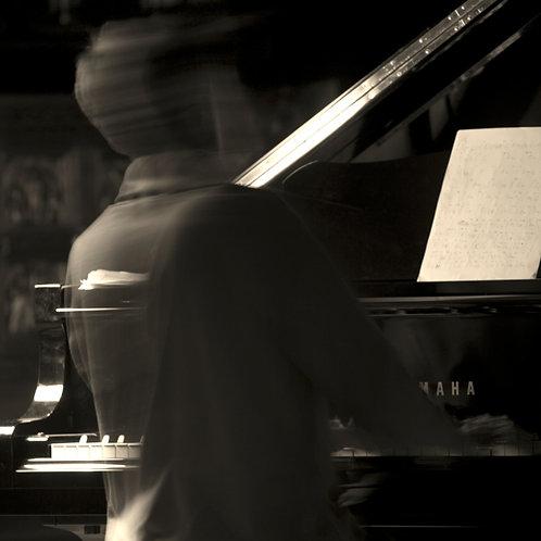 "Sebastian Zawadzki Trio - ""Far Away"" (2021) - digital album"