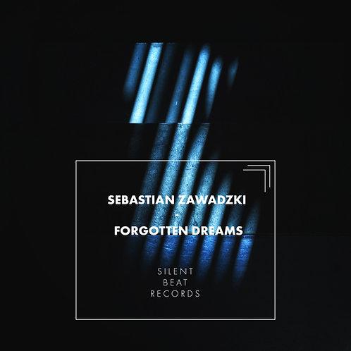 "Transcription of the song ""Forgotten Dreams"", piano sheet music"