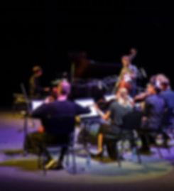 Sebastian Zawadzki Orchestra