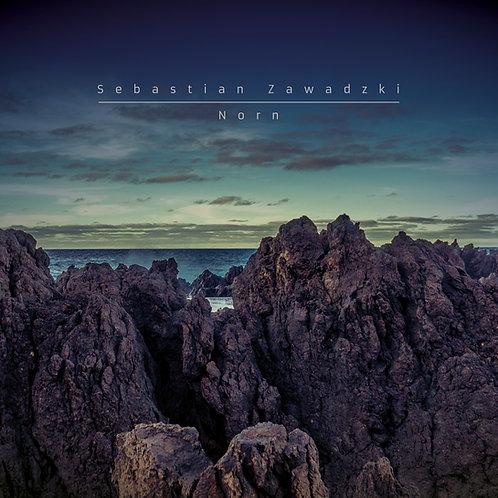 "Sebastian Zawadzki ""Norn"" (2018) - physical album"