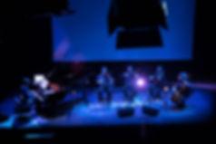 Sebastian Zawadzki concert