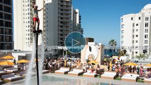 Cali Beach Club Preview