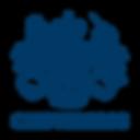 Chevening - default (blue on transparent