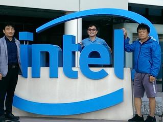 인텔 지온(Xeon) 프로세서 아키텍처 설계수석 엔지니어와 함께