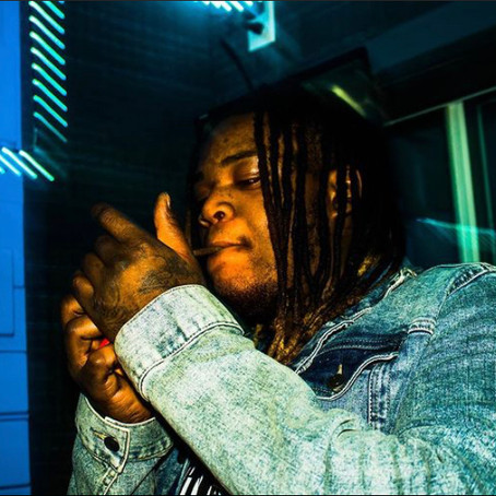 Upcoming artist Dez Frio talks inspirations behind latest project 'When Life Gives You Melons'
