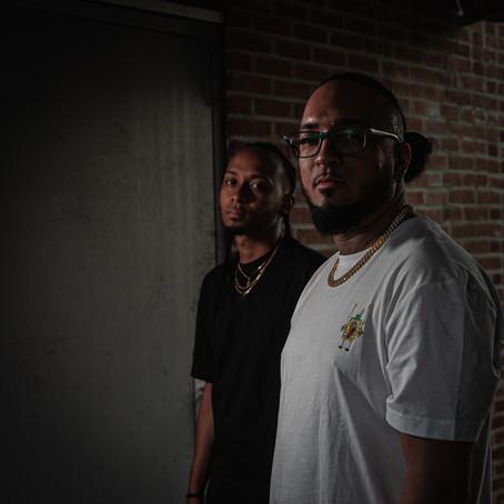 New Music: Los Audio Kimikos drops 'Late Nights & 808s II'