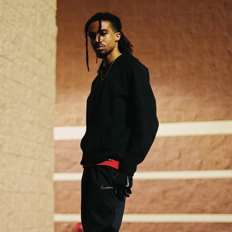 Meet JAYE B: Indianapolis' next star