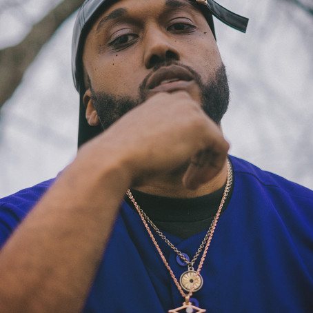 Daniel Payne takes you on a ride to 'Five Points' with his new project