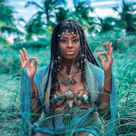Natural Onyx shares dynamic new album 'Shades of Onyx, Vol 1'