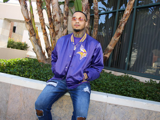 Interview: Tavonte Woods aka T.WOODS talks background and music career journey