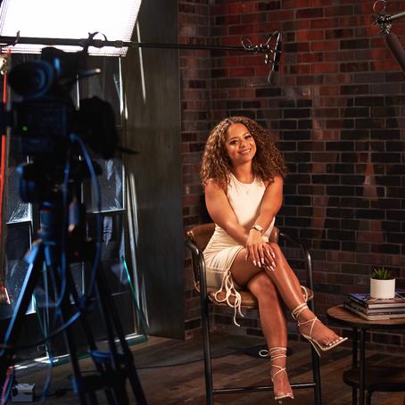 Meet Remixd Magazine founder Tallie Spencer