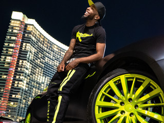 """Chicago Illinois rapper Tru Hunnit drops off trailer for new video game """"Tru Or Die: Chiraq"""""""