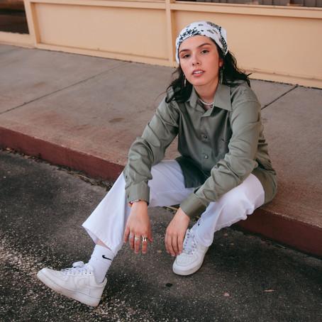 Introducing Tatianna Maenza, pop-alt's fresh voice from Orlando, Florida
