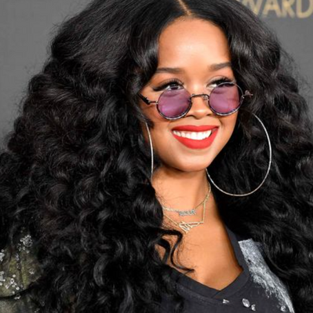 """H.E.R drops new visual for """"Fight For You"""" off of Judas and The Black Messiah soundtrack"""