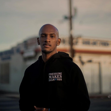 Bryce Savoy shares authentic new album 'Neighborhood Diamonds'