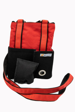 Ready Red Bag